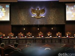 Sidang MK, Koalisi Perempuan Setuju Oral Seks Masuk Delik Perkosaan