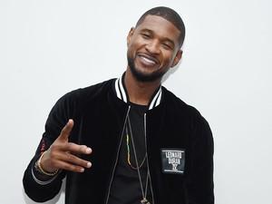 Duh! Usher Dituding Tularkan Herpes Pada Seorang Wanita
