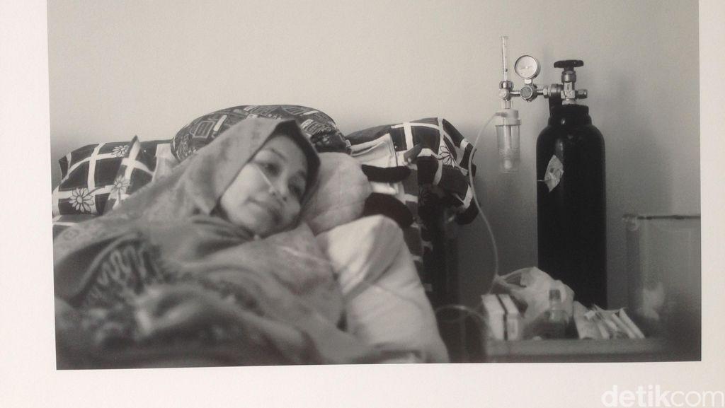 Potret Perjalanan Hidup Para Wanita Berjuang Melawan Kanker Payudara
