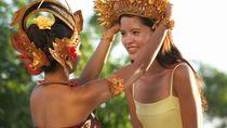 Viral Bule Ajak Menetap di Bali di Tengah Pandemi, Baca Lagi Kebijakan WNA Masuk RI