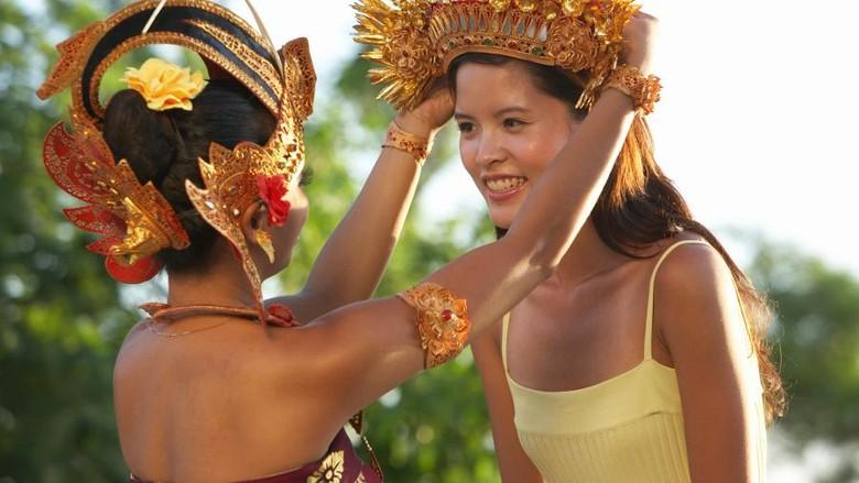 Foto: Turis China yang mulai banyak tiba ke Bali (Thinkstock)