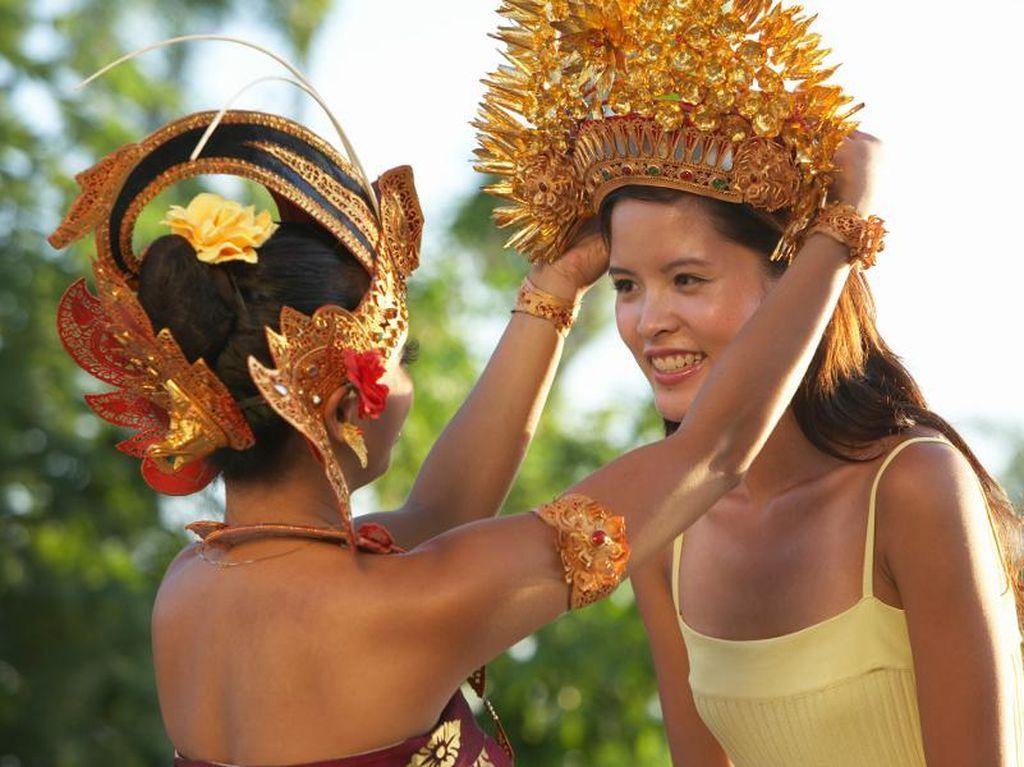 Efek Corona di Bali Lebih Parah dari Bom Bali