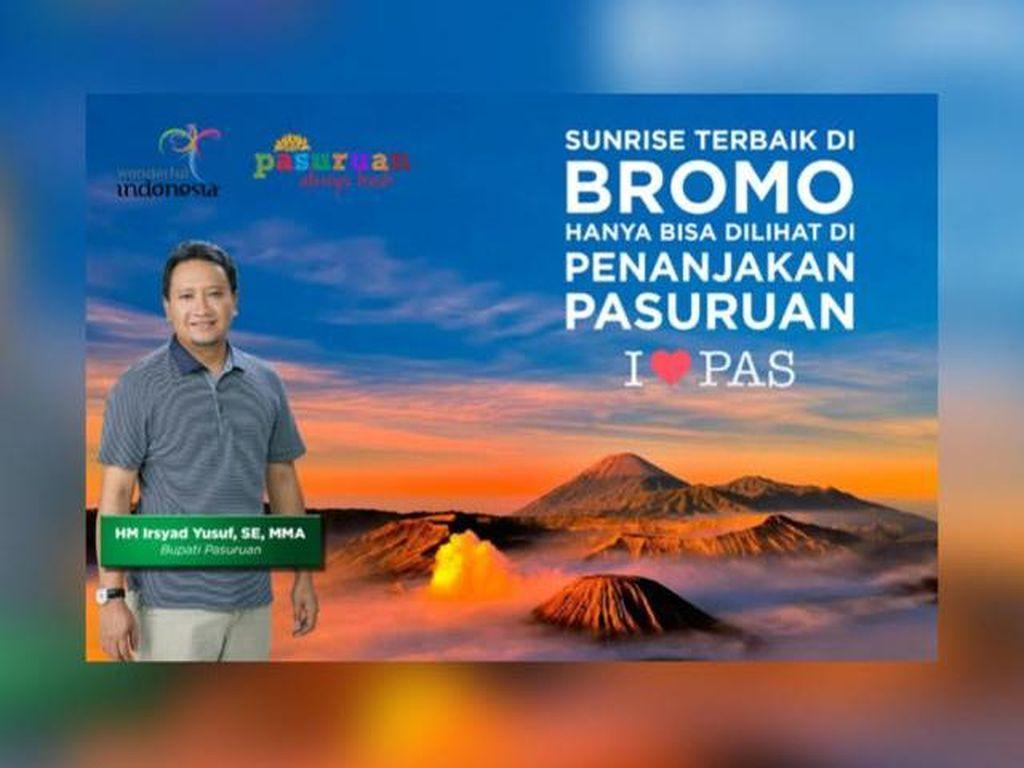 Lokasi Wisata Baru untuk Dinikmati di Bromo Marathon