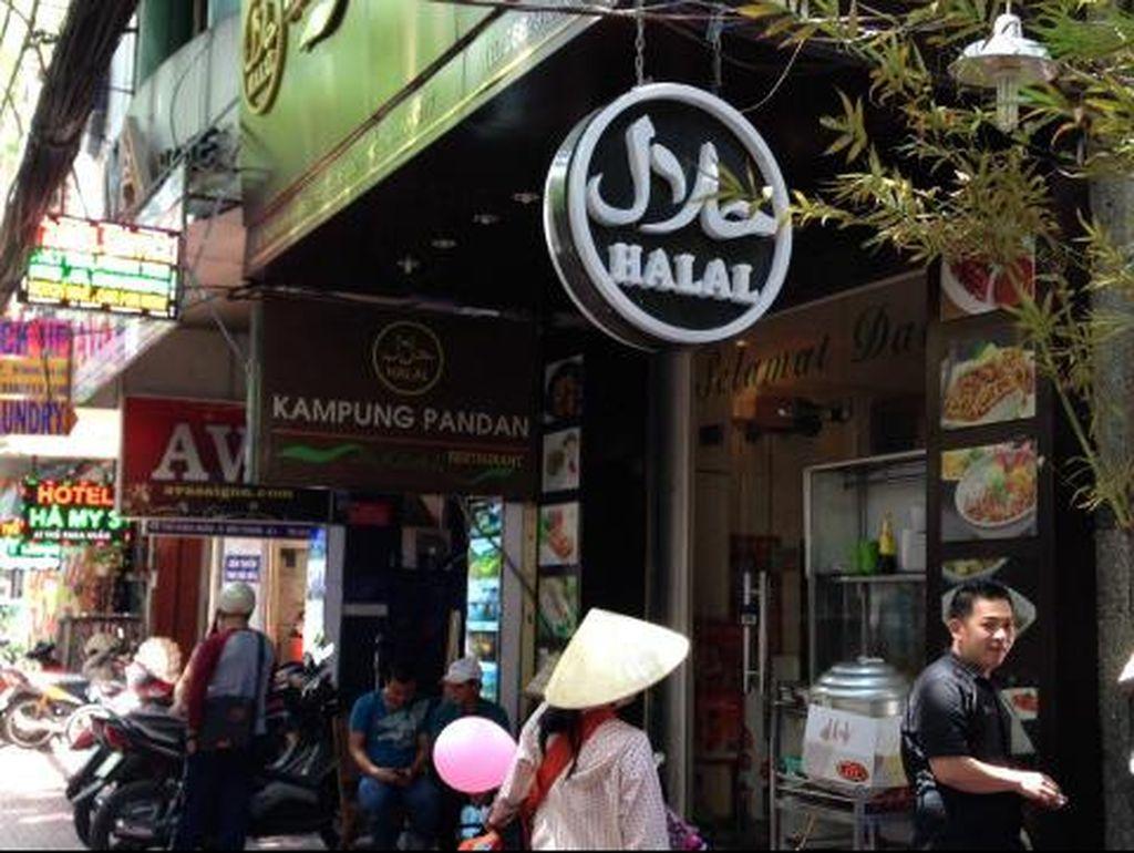 Industri Produk Halal Nasional Bisa Dongkrak Penerimaan Devisa RI