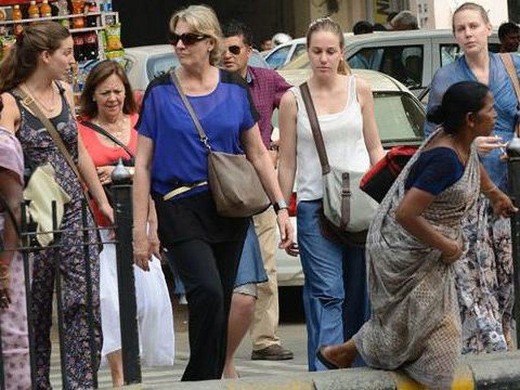 Turis Belanja Rp 1 Juta Diusulkan Dapat Kembalian Pajak