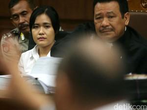 Banding Ditolak, Pengacara: Jessica Kaget, Menangis dan Sedih Sekali