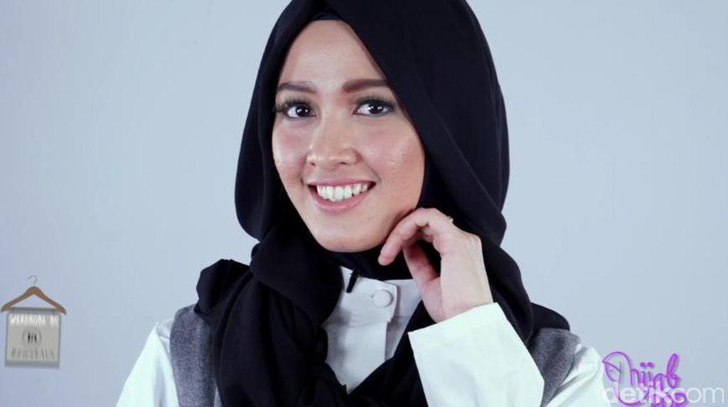 Cerita Nabilla, Banjir Job Jadi Ustadzah Pasca Menang Sunsilk Hijab Hunt
