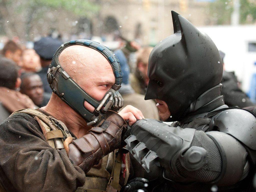 Sutradarai The Batman, Matt Reeves Puji Nolan