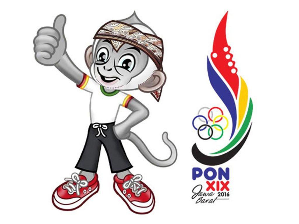 Jabar Resmi Juara Umum PON 2016