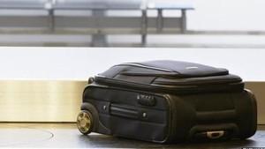 Travel Bag Rusak, Kecewa Layanan Lion Air