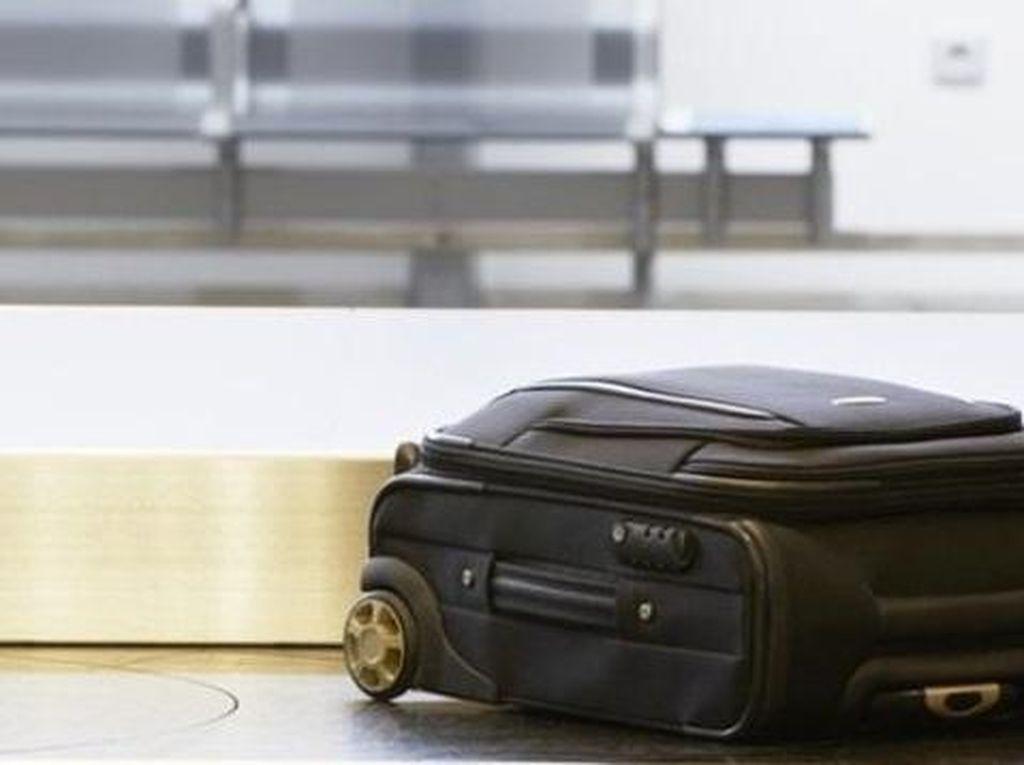 Tukar Label 286 Bagasi, Petugas Bandara Changi Terancam Penjara