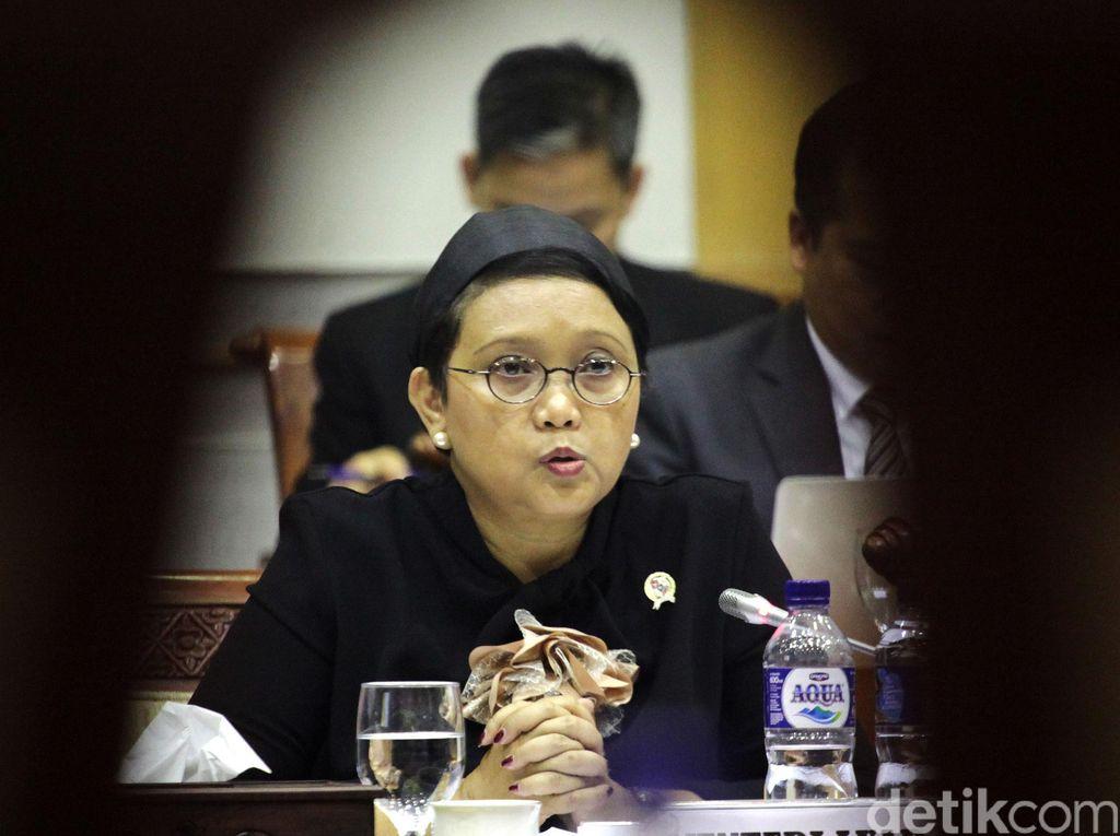 2 WNI Diculik, Indonesia Minta Malaysia Jaga Ketat Wilayah Perairannya