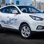 Hyundai Luncurkan Crossover Hidrogen Tahun Depan