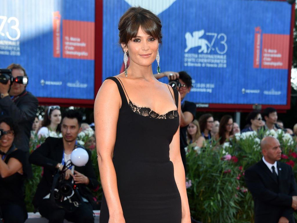 Pengakuan Gemma Arterton yang Tak Mau Lagi Jadi Bond Girl