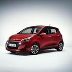 Hyundai Luncurkan i10 Februari di India
