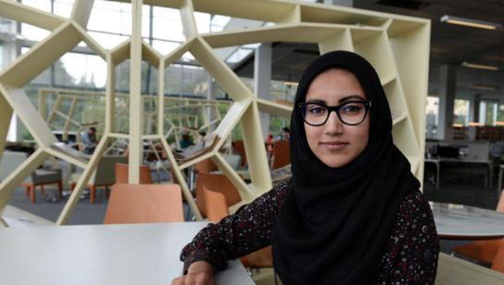 Hijabers Ini Khawatir Burkini juga Akan Dilarang di Kanada