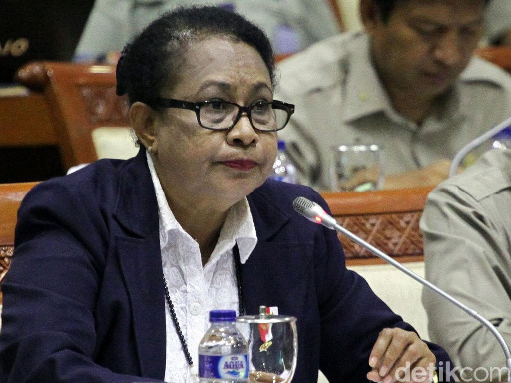 Kasus Audrey, Menteri Perlindungan Anak Geram!