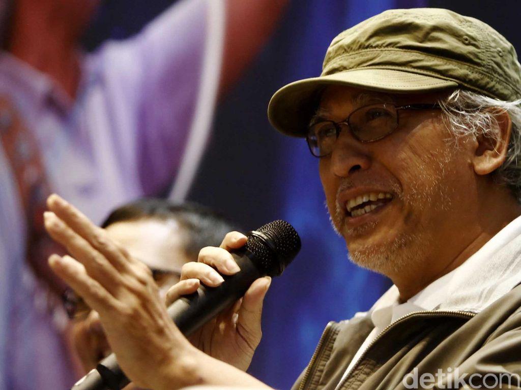 Iwan Fals Akan Gelar Konser Ultah ke-55