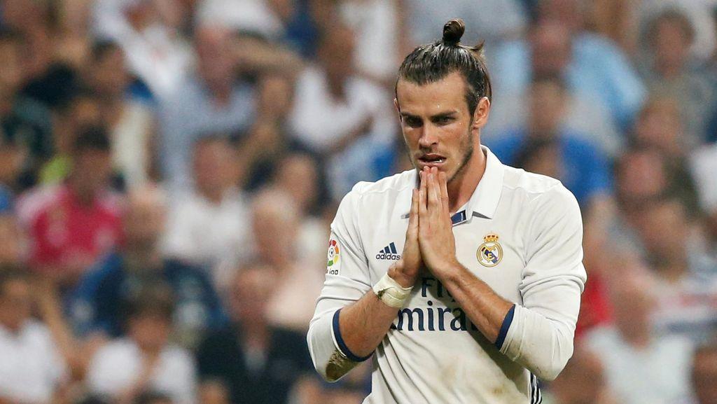 Bale Harus Bisa Menjadi Pemain yang Lebih Menentukan