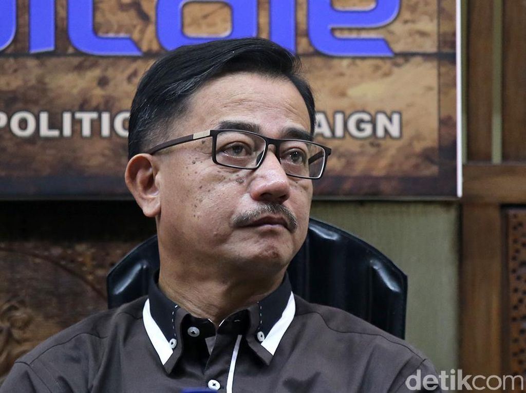 BPN Beri Edukasi ke Emak PEPES yang Anggotanya Kampanye Hitam ke Jokowi