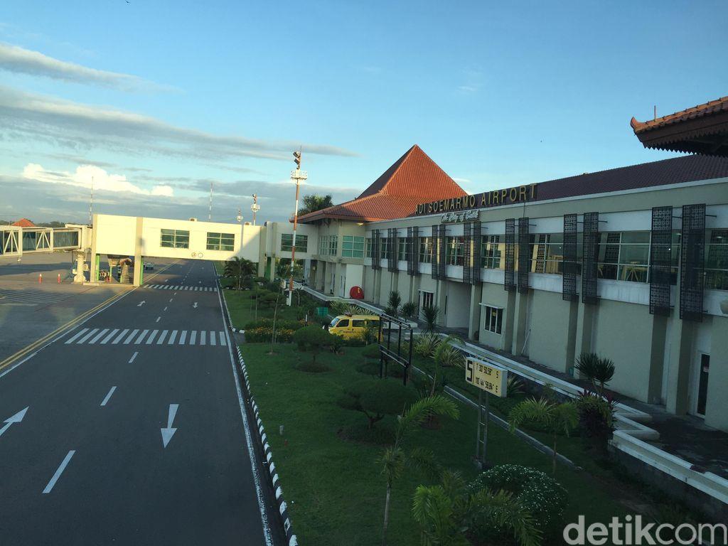 Jelang Pernikahan Kahiyang, Garuda Indonesia Ajukan Extra Flight