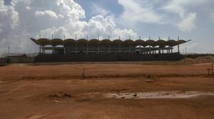 Bupati Purbalingga akan Temui KSAU untuk Bahas Bandara Wirasaba