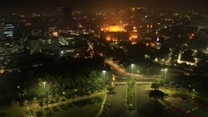 Wisata Malam di Jakarta, Enaknya Kemana ya?