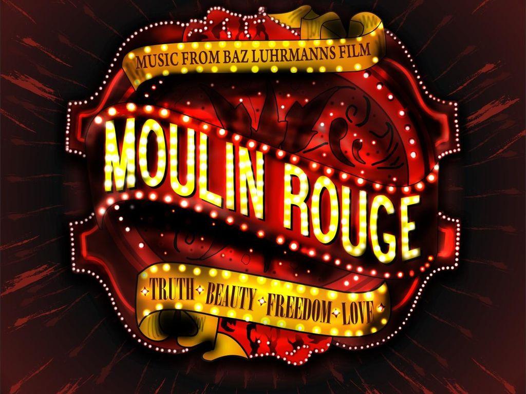 Musikal Moulin Rouge! Diputar Perdana di Boston 27 Juni