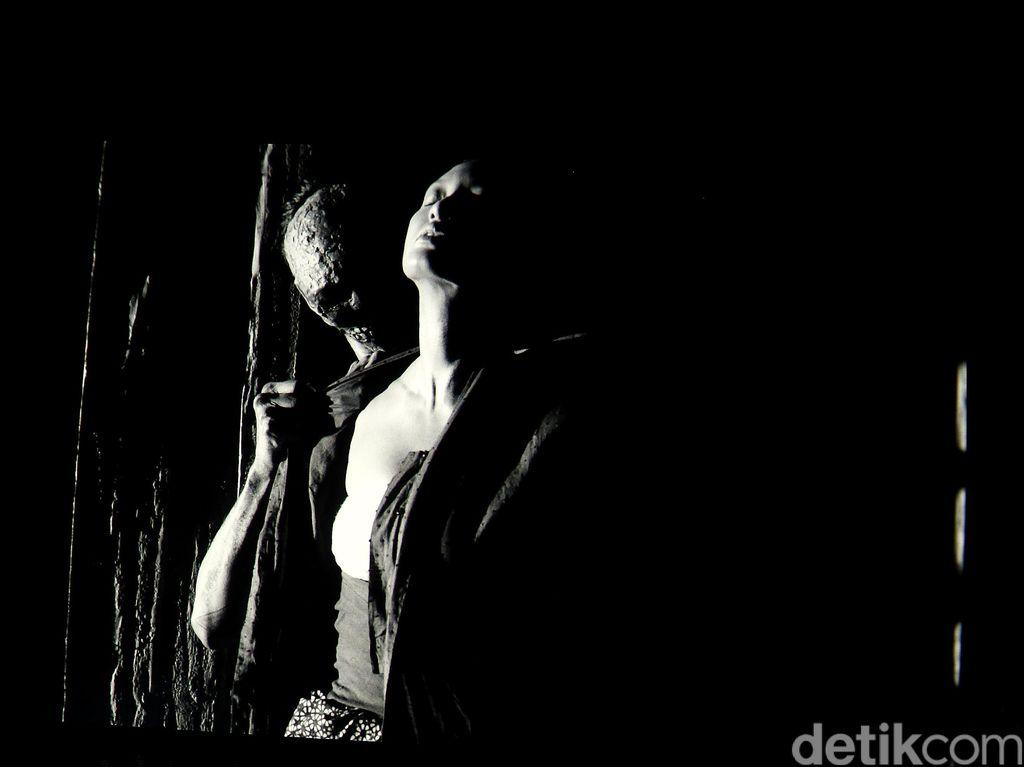 Setan Jawa Garin Nugroho: Terobosan Kolaboratif Para Maestro