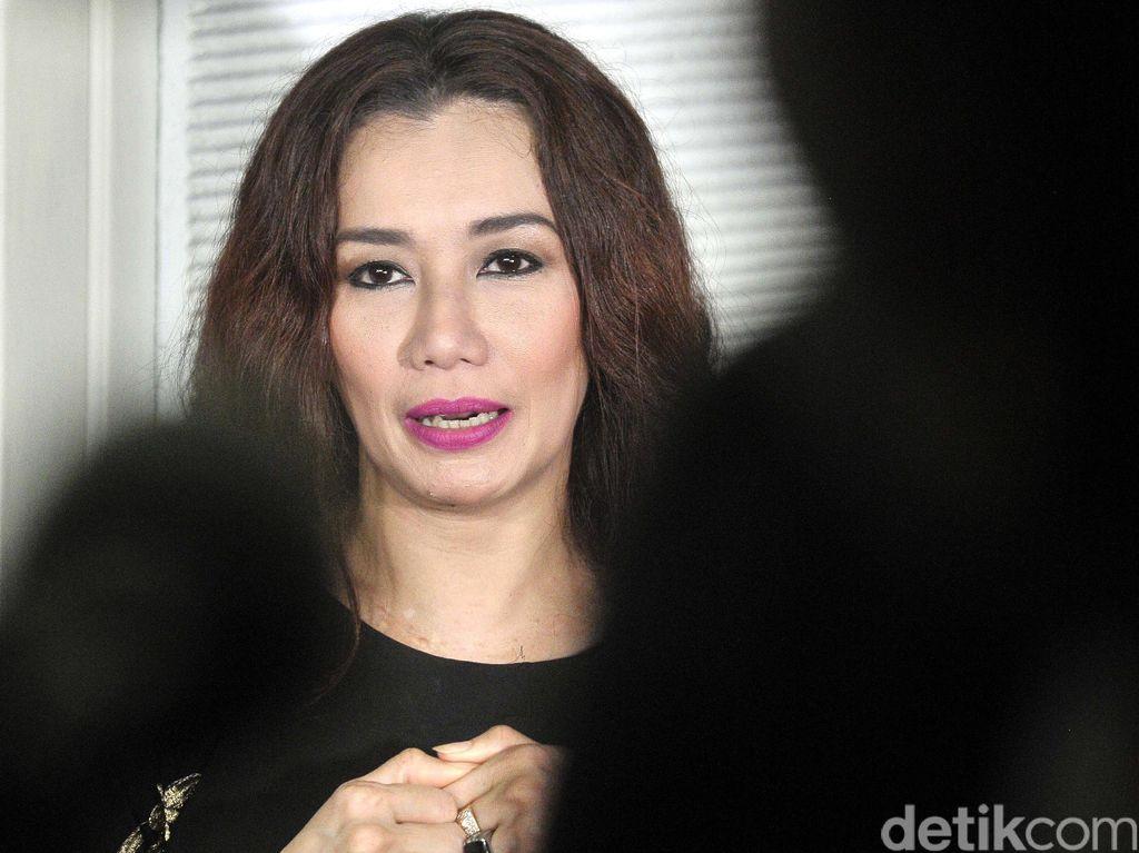 Polisi akan Periksa Reza Artamevia Terkait Dugaan Pemerkosaan CTP oleh Aa Gatot
