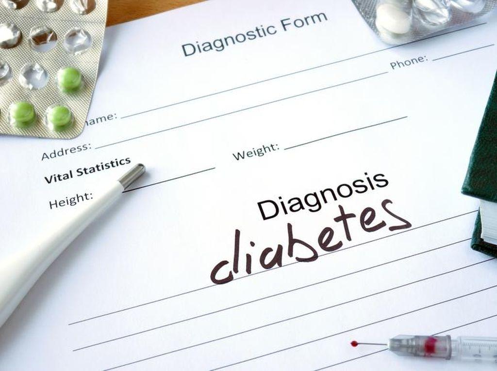 Hati-hati, 5 Asupan Ini Ternyata Bisa Picu Diabetes Lho!