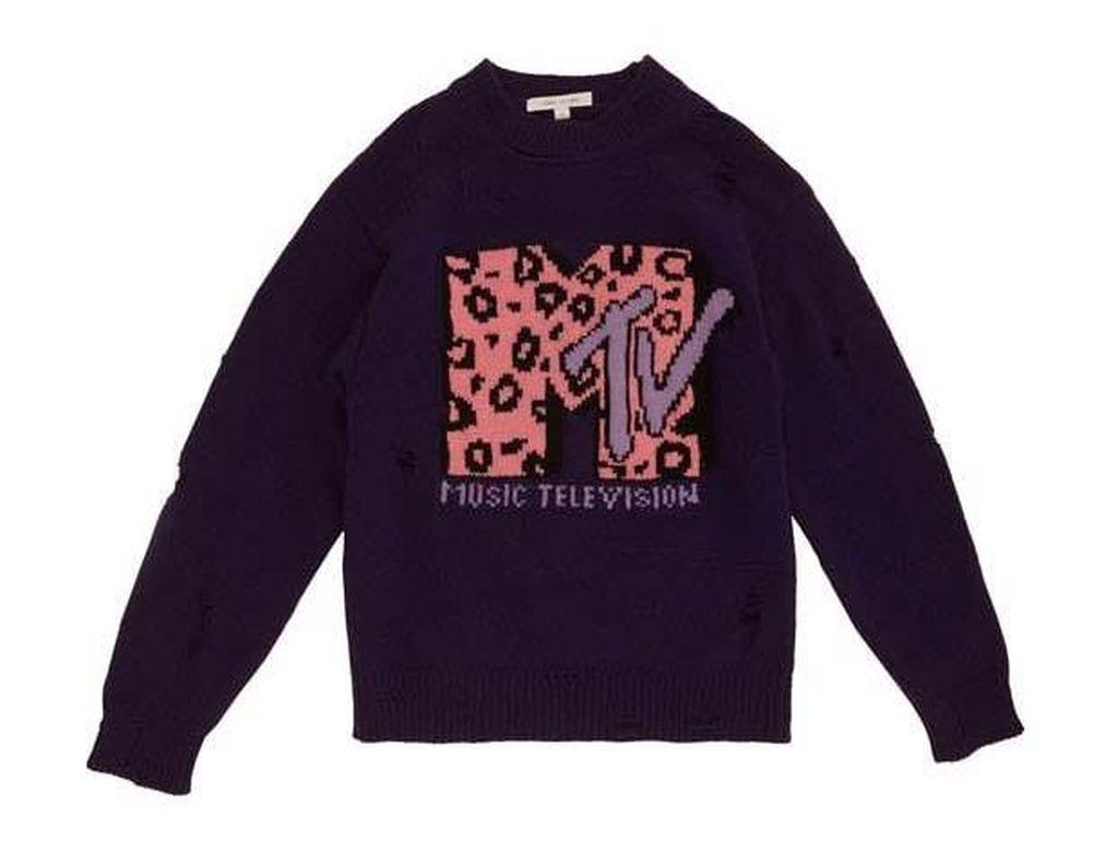 Marc Jacobs Buat Koleksi Busana Bertema MTV
