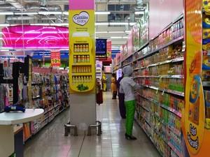 Transmart Carrefour Gelar Promo Kebutuhan Anak
