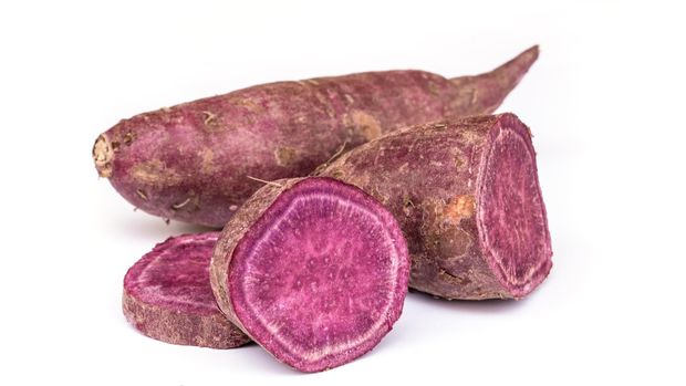 Cegah Infeksi Virus, Sayur dan Buah Ini Bisa Bantu Perkuat Imun Tubuh