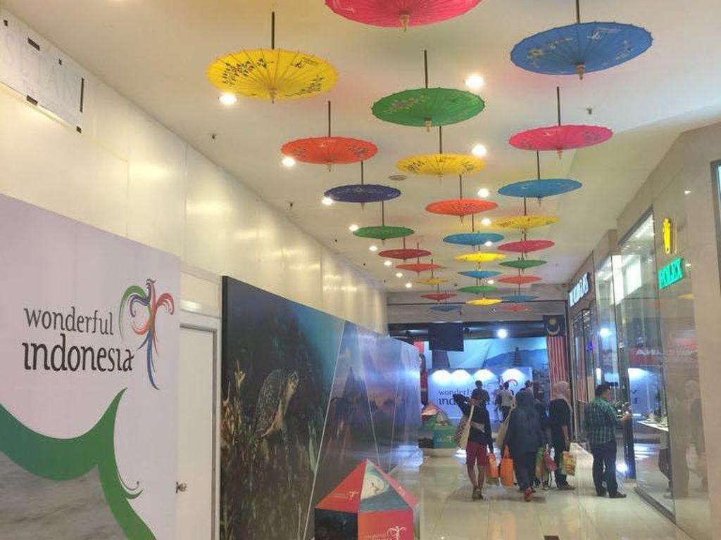 Festival Payung Indonesia 2016 Akan Digelar di Solo
