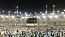 Multazam dan Rhaudah, Tempat Mustajab untuk Berdoa di Tanah Suci