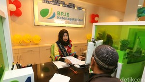 BPJS Ketenagakerjaan: Korban Kecelakaan Kerja Bisa Bekerja Lagi