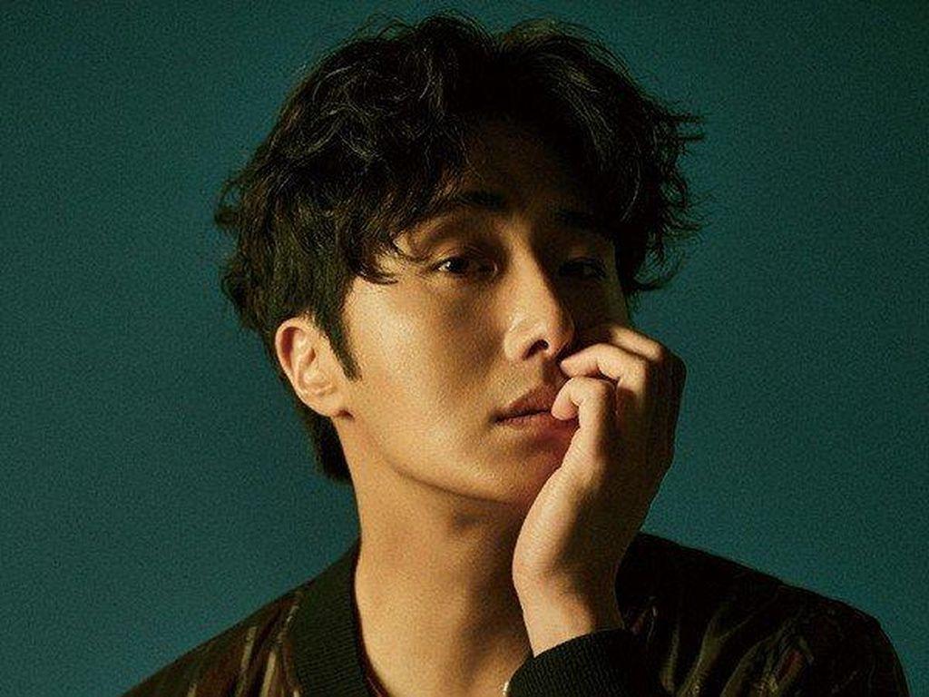 Siap Wajib Militer, Jung Il Woo Dikabarkan Idap Radang Selaput Otak