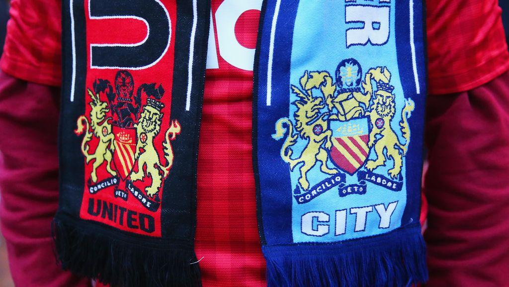 City: Tonton Derby Manchester di MUTV