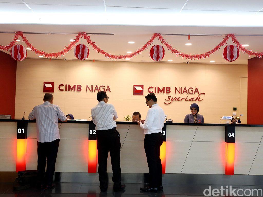 Jadi Gateway Tax Amnesty, Ini Proyeksi Bank CIMB Niaga