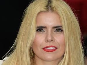 Penyanyi Inggris Paloma Faith Tidak Suka Mencuci Rambut
