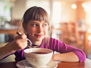 Racik Sup dengan Bahan Sehat Ini Agar si Kecil Tak Mudah Sakit