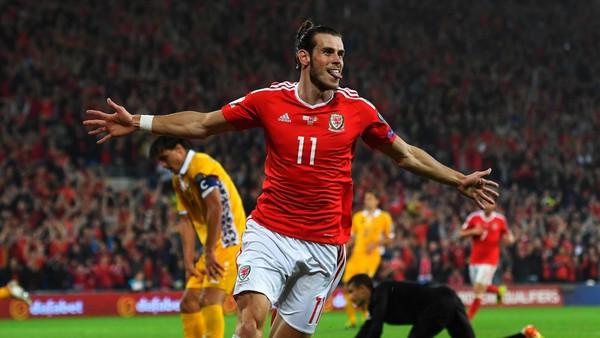 Wales Berusaha ke Rusia Tanpa Bale