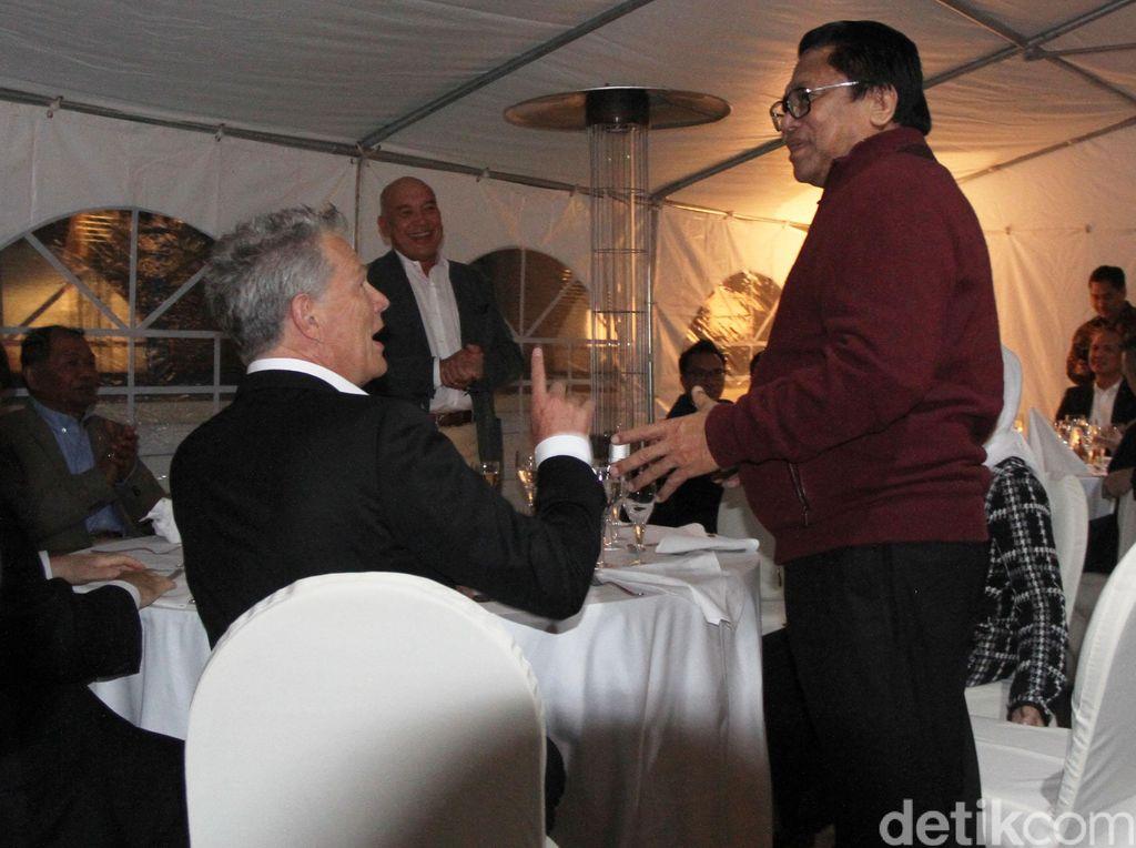 Oesman Sapta: Dubes Harus Pintar Promosikan Indonesia dan Gaet Investor