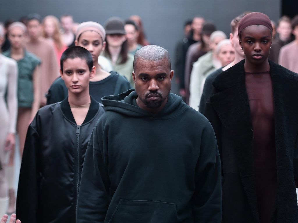 Fashion Show Yeezy Kanye West Batal Digelar di New York Fashion Week
