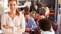 Hanya 30 Detik, Kebiasaan Para Wanita Sukses Ini Patut Anda Ikuti