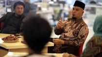Datangi Kantor Pajak, Ahmad Dhani: Mereka Mau Rilis Artis Pembayar Pajak Tertinggi