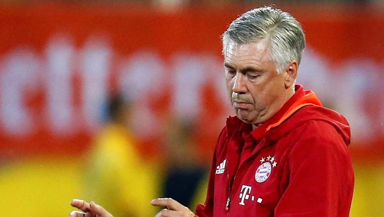 """Bandar Bola - Bayern Dinilai Salah Sudah Tunjuk Ancelotti"""