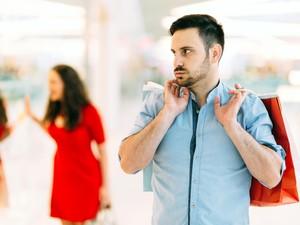 Mal Ini Sediakan Ruang Bersantai untuk Para Suami yang Tunggu Istri Belanja