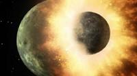 Ilmuwan Temukan Tabrakan Planet, Dampaknya Mengerikan